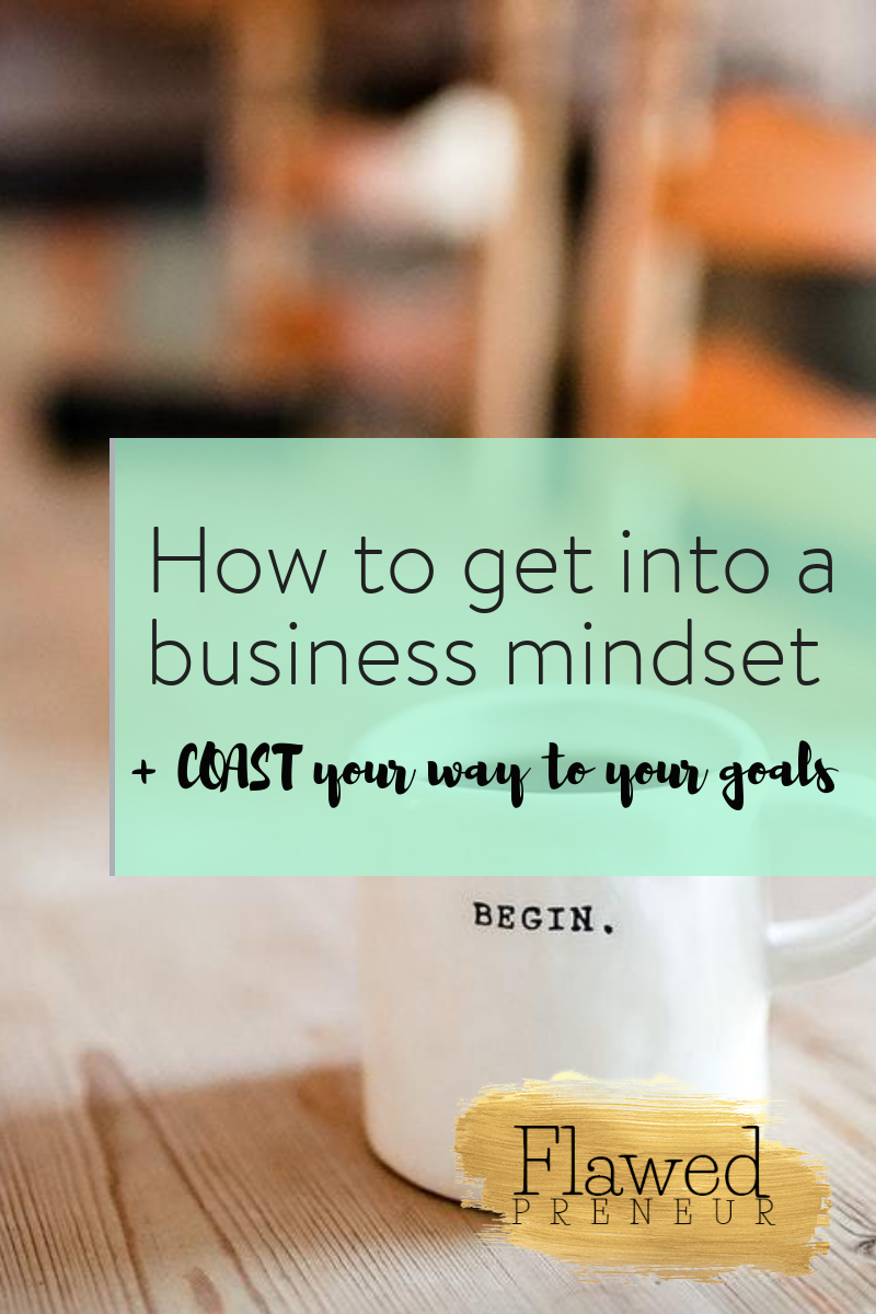 How to Start a Business with the right mindset